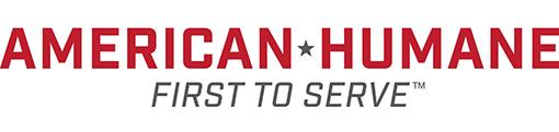 american humane society donation